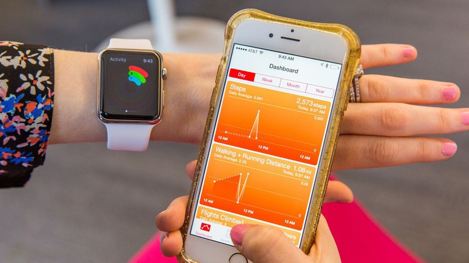 Fitness Tracking - Life Insurance