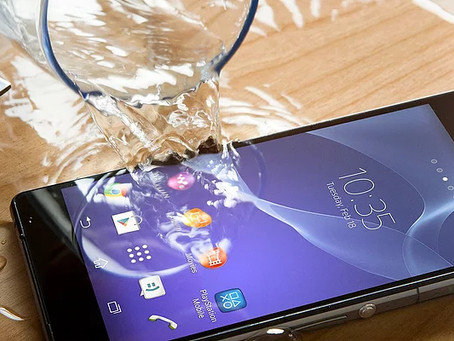 More than 90% of British people risk hardship by insuring their phones ahead of their health.