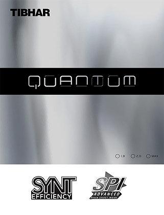 Tibhar Quantum Rubbers