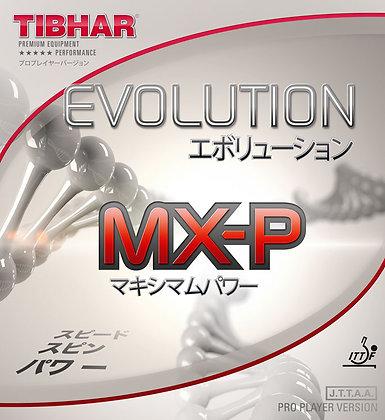 Tibhar Evolution MX-P Rubber