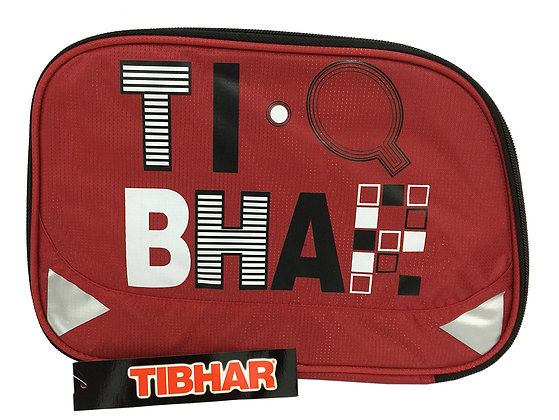Tibhar Galaxy Square Cover (Double Compartment)