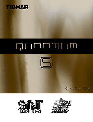Tibhar Quantum S Rubbers