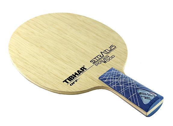 Tibhar Stratus Power Wood Blade (Penhold)