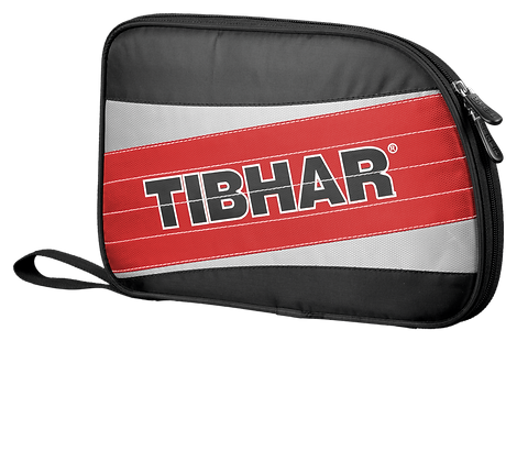 Tibhar Spy Square Cover (Double Compartment)