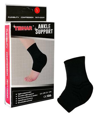 Tibhar Ankle Support (Black)