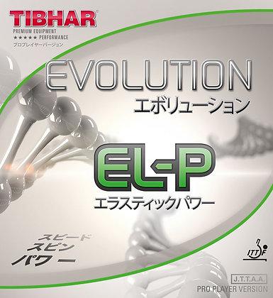Tibhar Evolution EL-P Rubber