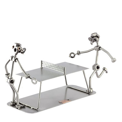 Tibhar Souvenir Table