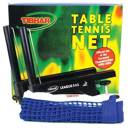 Tibhar League III Post & Net