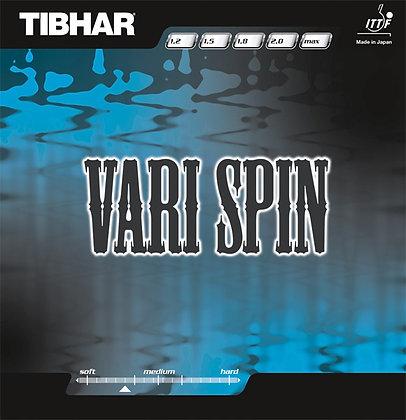 Tibhar Vari Spin Rubbers