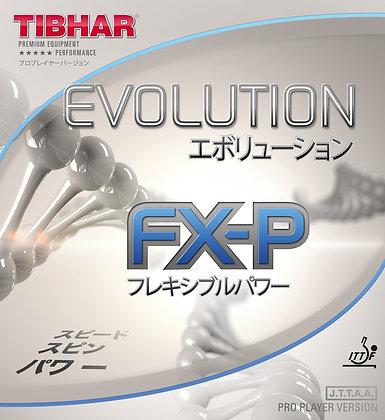 Tibhar Evolution FX-P Rubber