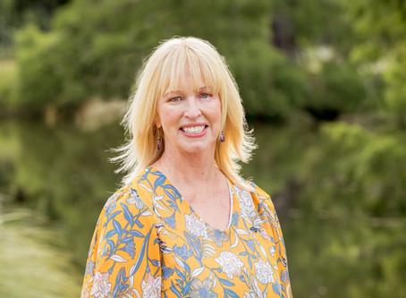 Elaine's story – Ocean Hills founder