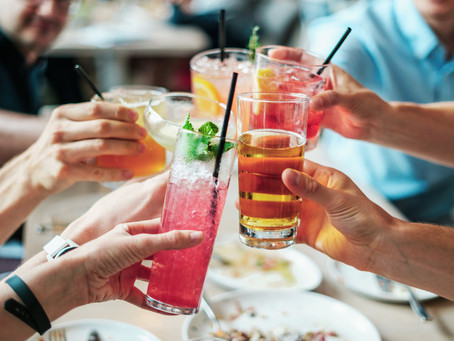 How to stay sober when someone doesn't want you to