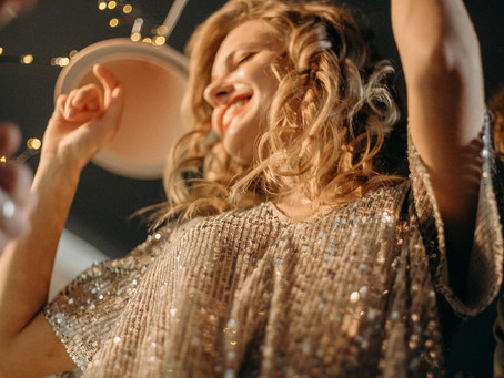 Dancing through the New Year in recovery