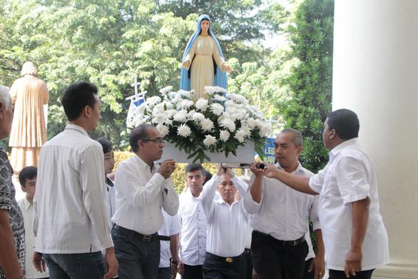Misa ACIES Legio Maria
