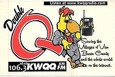 Double Q RadioRooster logo.jpg