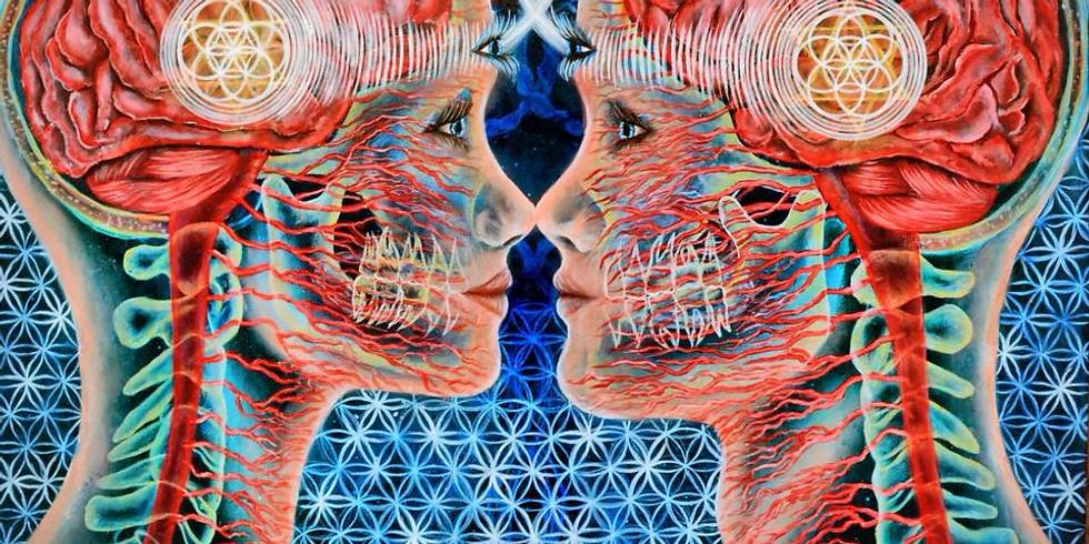 Online Soma Breathwork Journey (June 19/21)