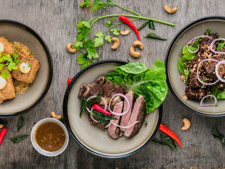 The Importance of Animal Protein Sources For Health (Part 2)