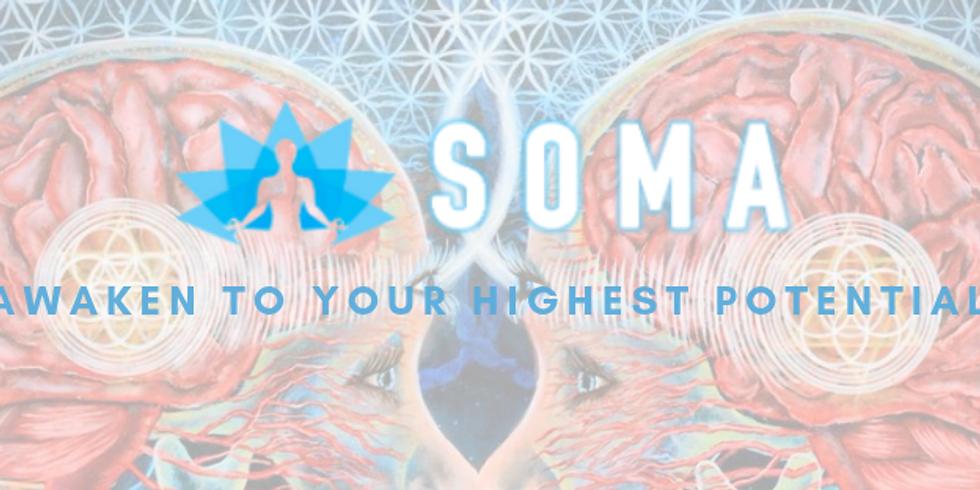 Online Soma Breathwork Journey May 16th