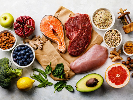 Issues With Nutritional Recommendations - Part 2