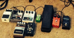 Other Pedals