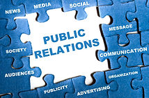 Blcksmith Communication provides expert public and government relations services.