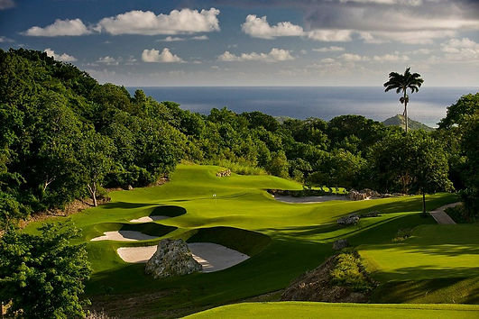 Apes Hill - Barbados
