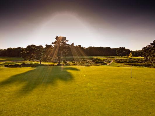 Walton Heath Golf Club