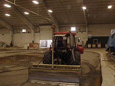 E. B. Rotondi & Sons Hockey Rink Construction and Sport courts