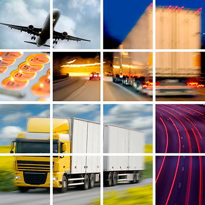 Diamond Management Group Freight and Transportation Logistics Solutions