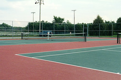 E. B. Rotondi Tennis Courts