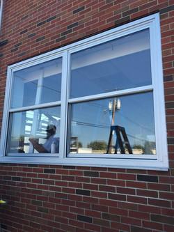 All City Glass & Mirror Windows