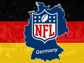 NFL Looking To Expand Oversees Games To Germany