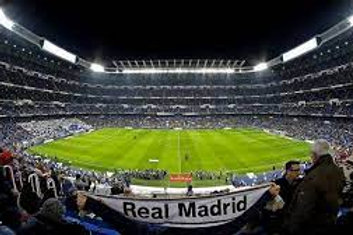 Spain - Real Madrid Experience