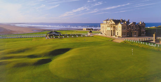 St. Andrews Old Course | Scotland