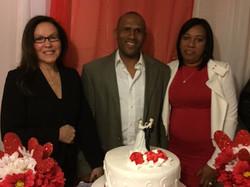 Justice Gladys Wedding 2018