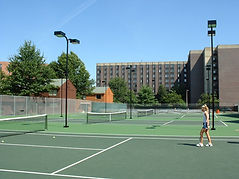 E. B Rotondi & Sons Tennis and Sport Court Construction