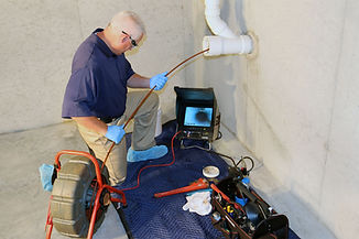NCCL Enterprises - Video Inspections for Drain, Water or Sewer Breaks