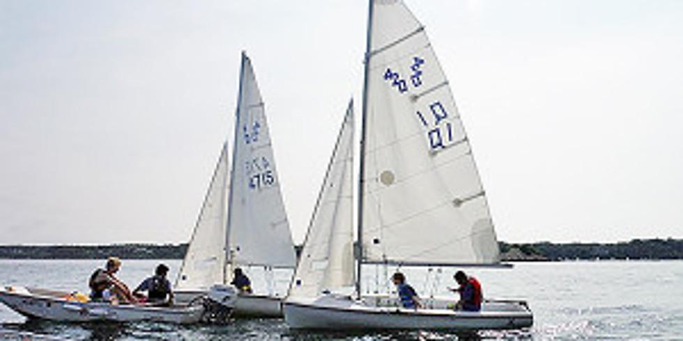 Sailing Registration Opens