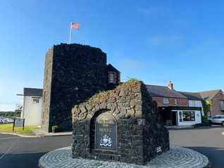 Come Experience Northern Ireland With Us and Stay at The Bushmills Inn