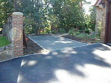 E. B. Rotondi & Sons Specialty Driveways
