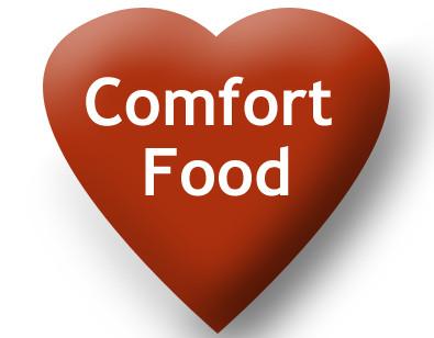 Comfort Food 「幸福感を与える食物」は、毒になるのか、薬になるのか?