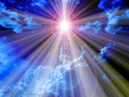 I feel good, I feel God. 快の感情で、宇宙(神)を感じる【by 平田ホリスティック教育財団 理事長:平田進一郎】