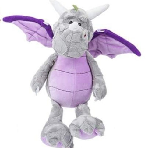Dudley -The Dragon