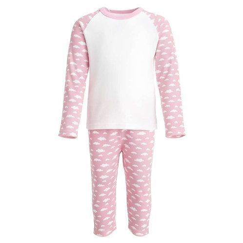 When I Wake Up ... Pink Pyjamas(Age 7/8 & 9/10)