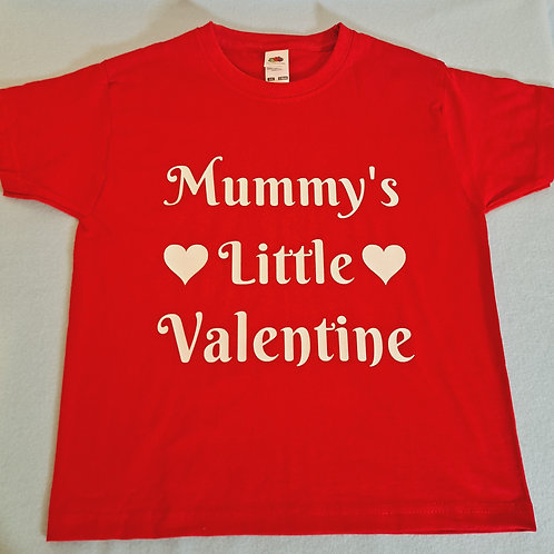 Little Valentine T-Shirt