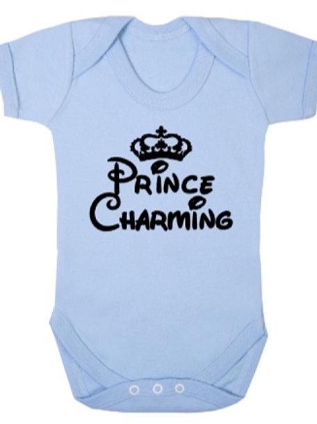 Prince Charming Vest