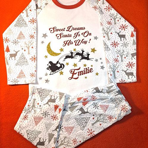 Sweet Dreams Pyjamas