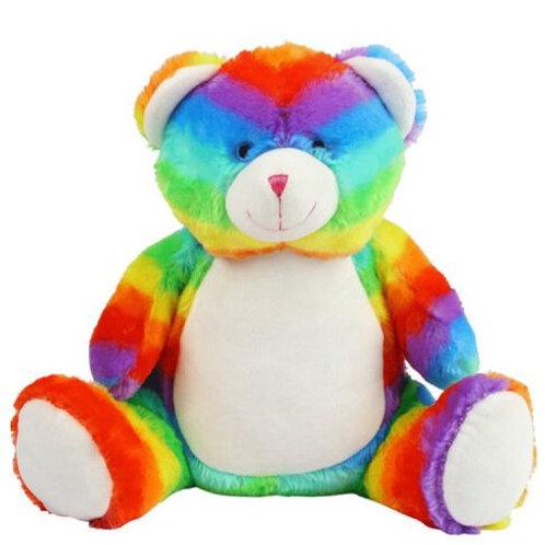 Rhianna The Rainbow Bear