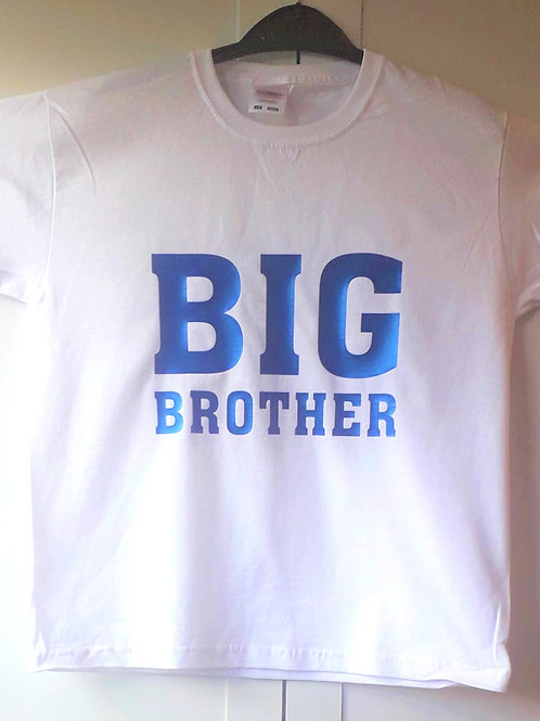 Big Brother/Little Brother T-Shirt