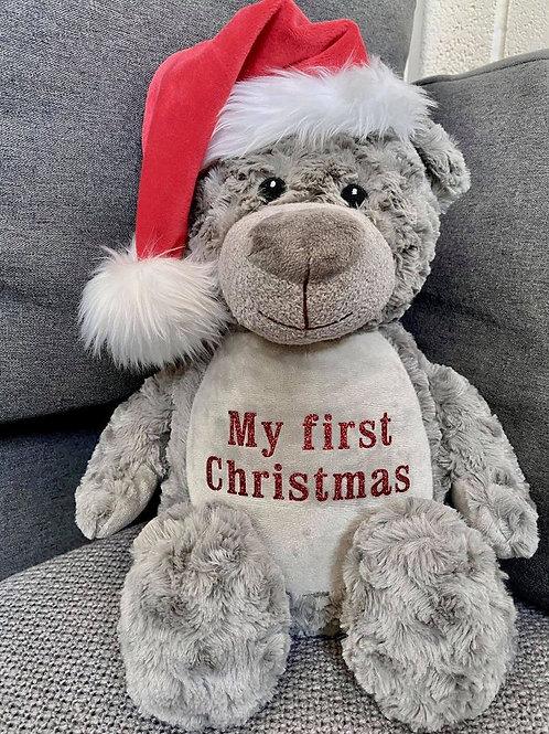 Darcy - The Teddy Bear
